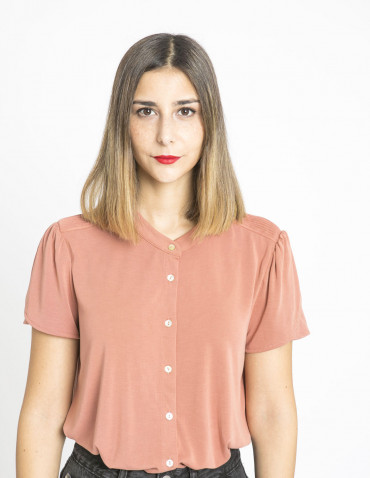 camiseta rosa modal skatïe sommes demode zaragoza