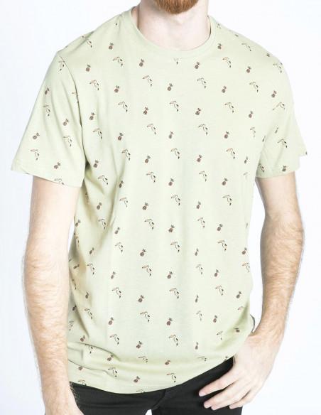 camiseta tucanes rico solid sommes demode zaragoza