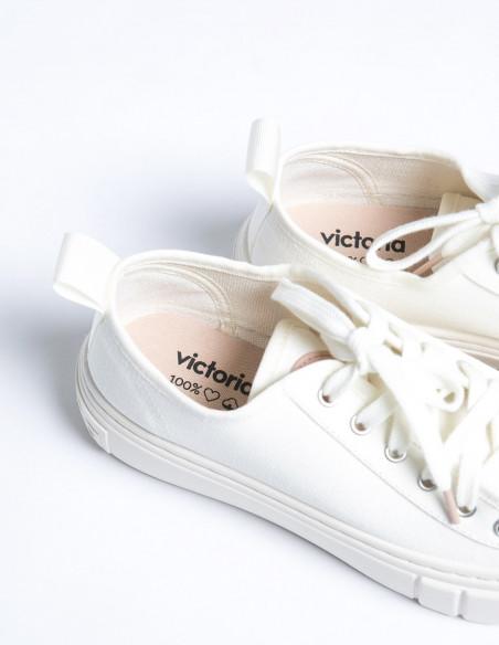 zapatillas blancas abril victoria sommes demode zaragoza