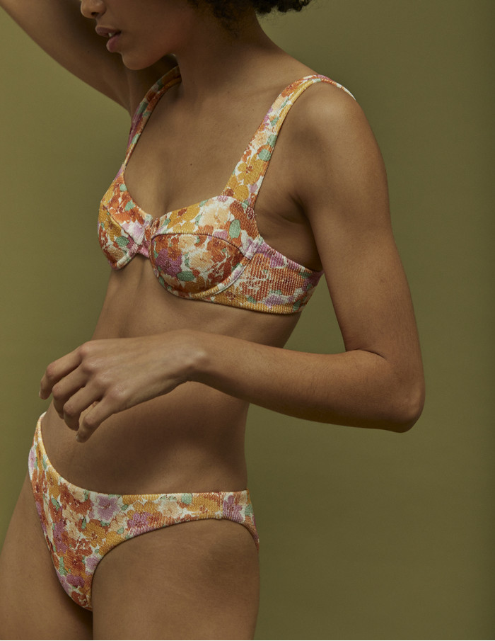 bikini balconette sunny robin collection sommes demode zaragoza
