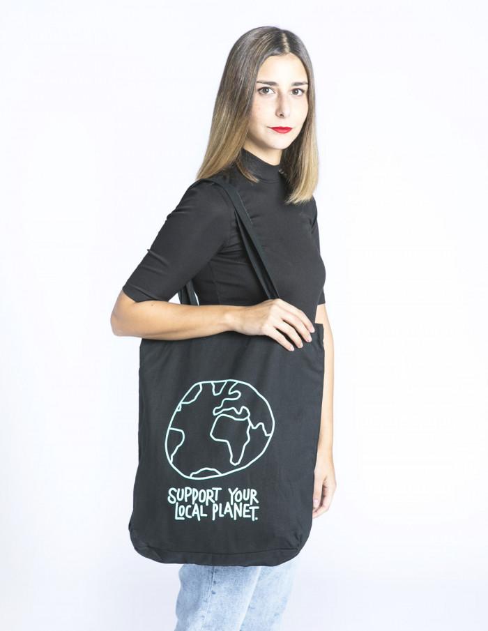 tote bag local planet dedicated brand sommes demode zaragoza