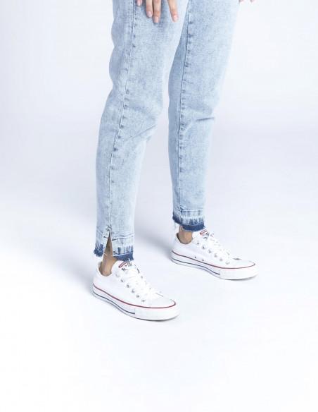 jeans mada light blue ichi sommes demode zaragoza