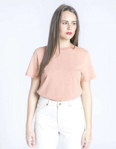 camiseta tasya rosa dr denim sommes demode zaragoza