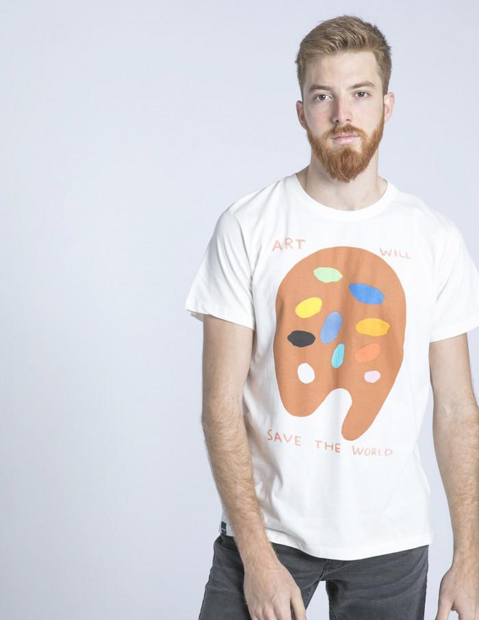 camiseta stockholm art dedicated sommes demode zaragoza