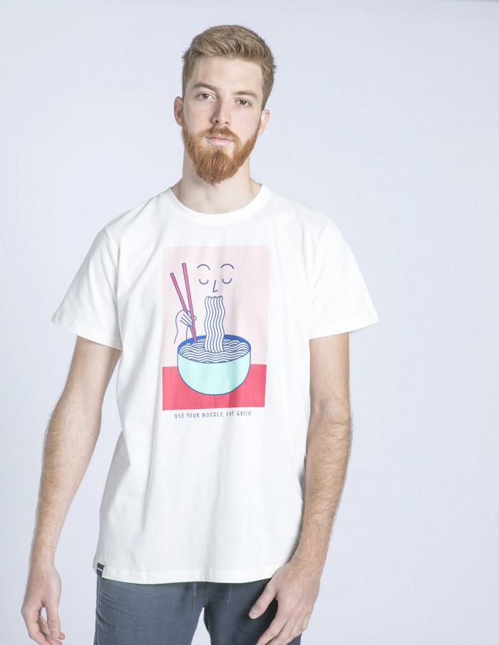 camiseta stockholm noodles dedicated sommes demode zaragoza