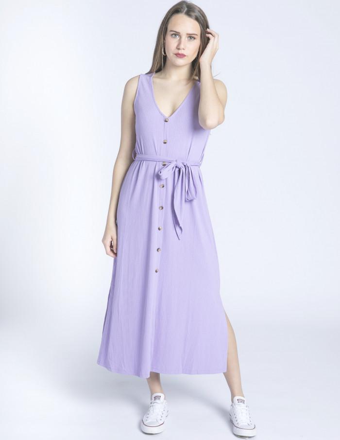 vestido lila astrance frnch sommes demode zaragoza