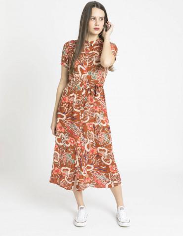 vestido rosie coconut king louie sommes demode zaragoza