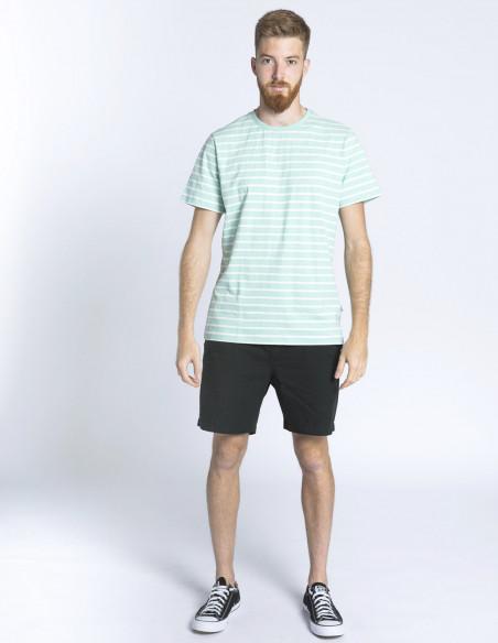 camiseta rayas thor casual friday sommes demode zaragoza