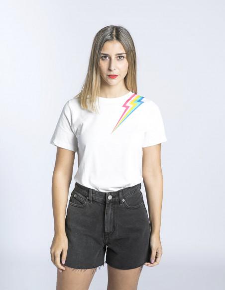 camiseta maggie rayo sugarhill brighton sommes demode zaragoza
