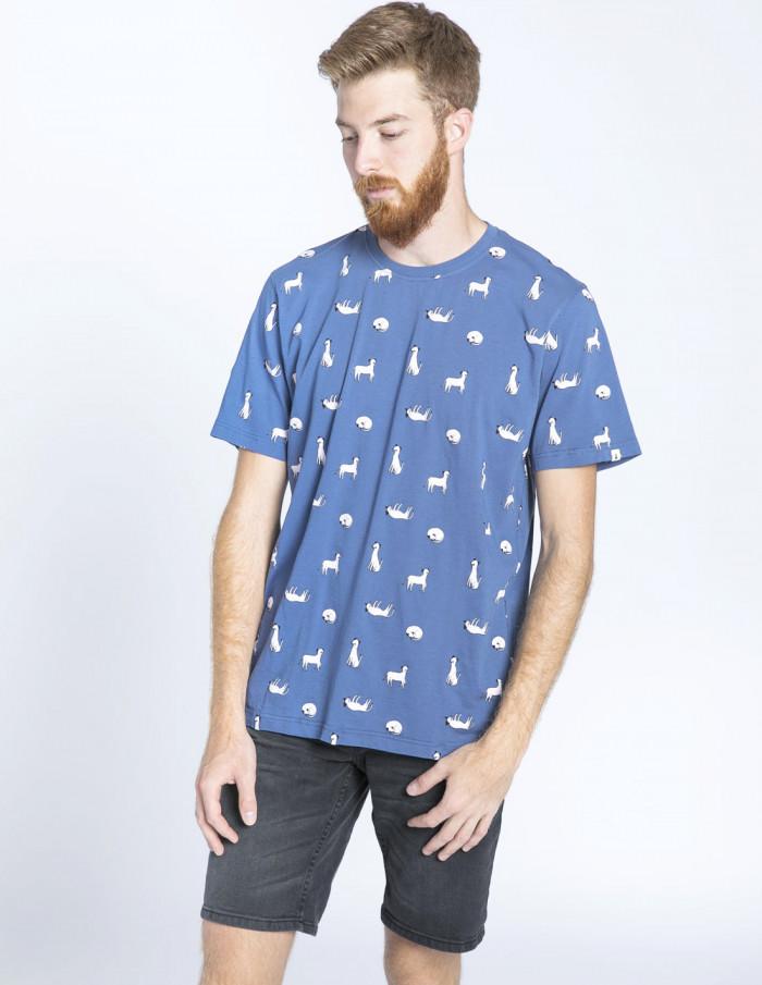 camiseta cooldog tiwel sommes demode zaragoza