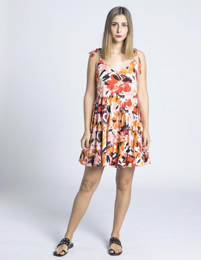 vestido corto guajira maggie sweet sommes demode zaragoza