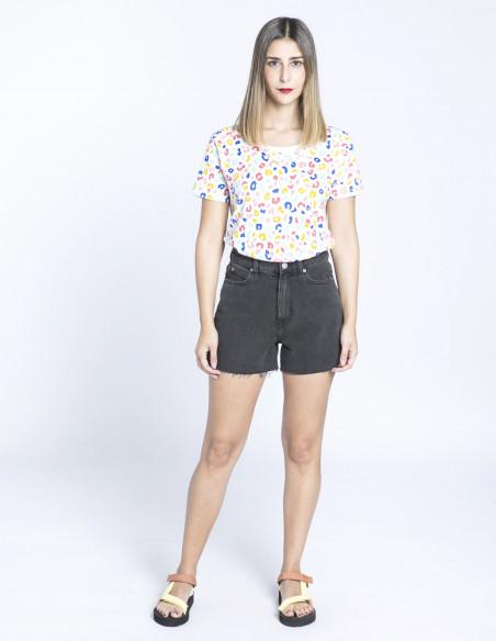 camiseta maggie animal print sugarhill brighton sommes demode zaragoza