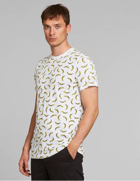 camiseta stockholm bananas dedicated sommes demode zaragoza