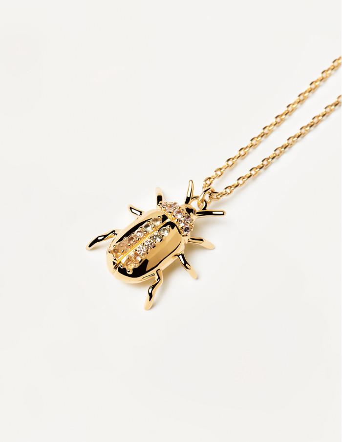 collar balance beetle pdpaola sommes demode zaragoza