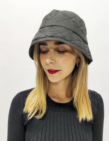 gorro bucket hat negro compañia fantastica sommes demode zaragoza