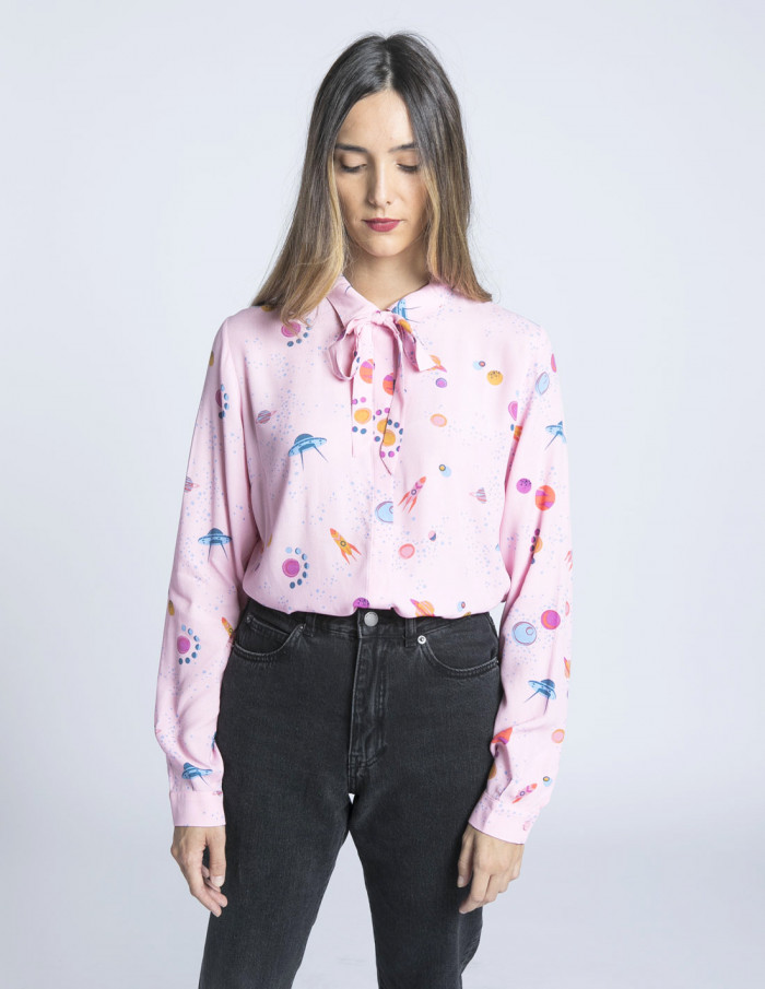 camisa catrina ufo sugarhill brighton sommes demode zaragoza
