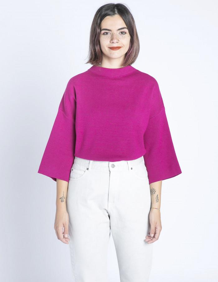 jersey rosa estilo capa wild pony sommes demode zaragoza