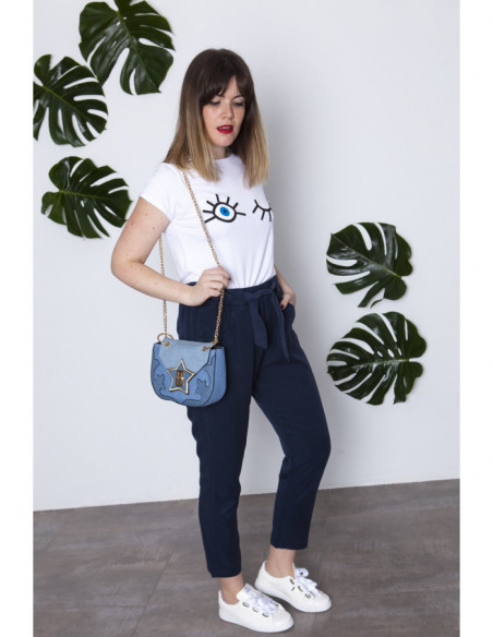 BOLSO DENIM VIXEN