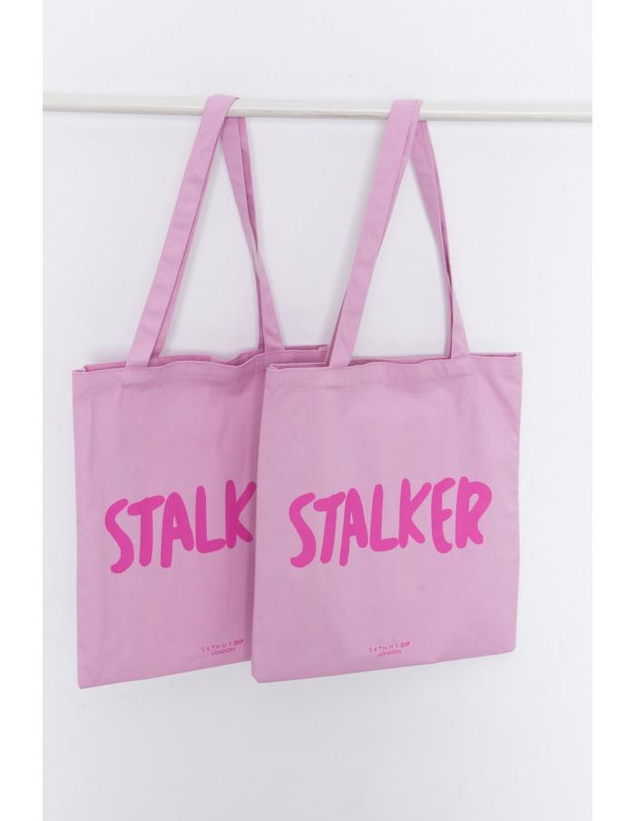 TOTE BAG STALKER