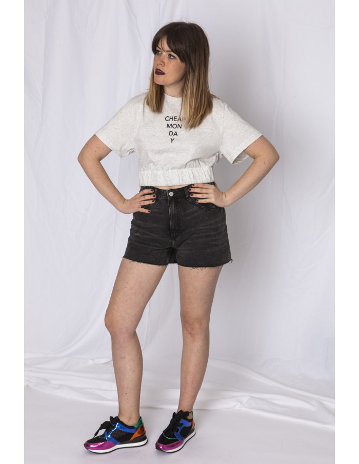 CROP TOP MIRROR