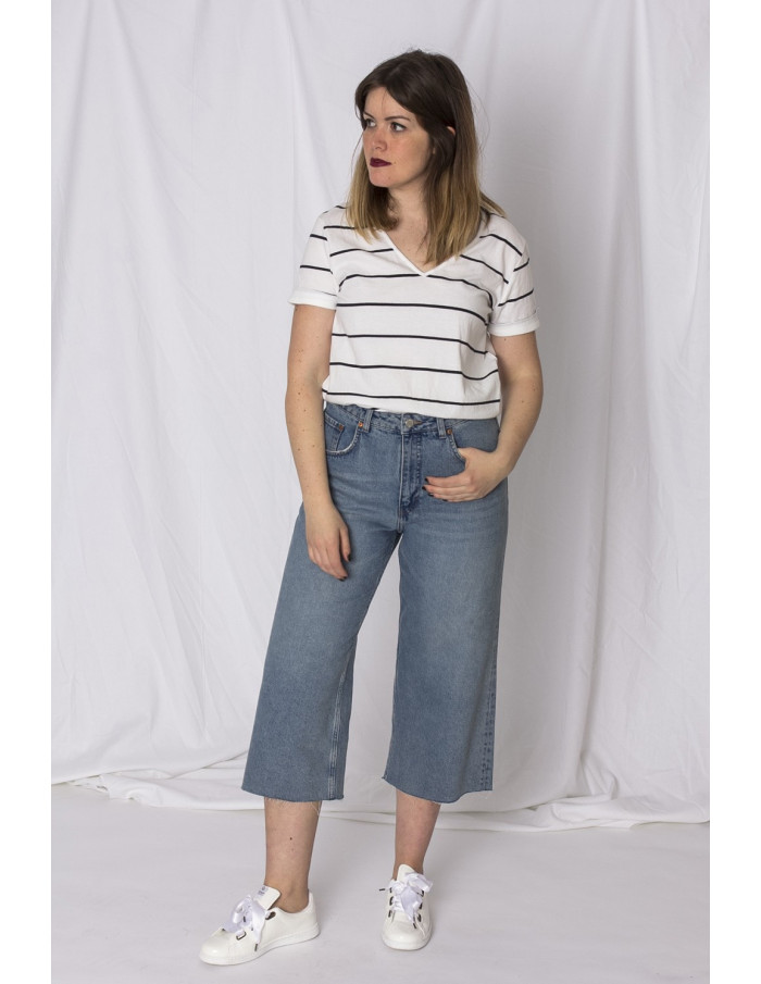JEANS AZULES ALLY