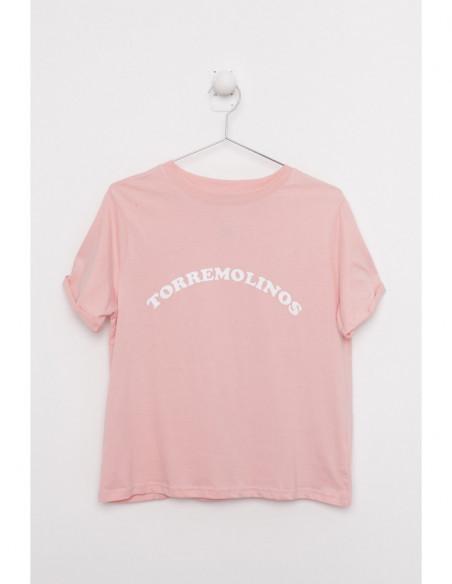 CAMISETA TORREMOLINOS