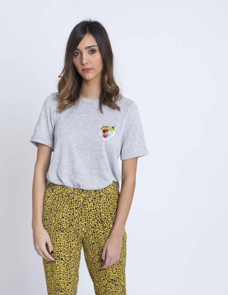Camiseta Tiger Rut Circle Sommes Demode Zaragoza
