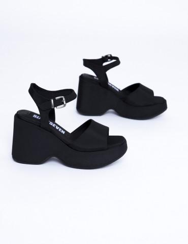 Sandalias Cuña SixtySeven Shoes Sommes demode zaragoza