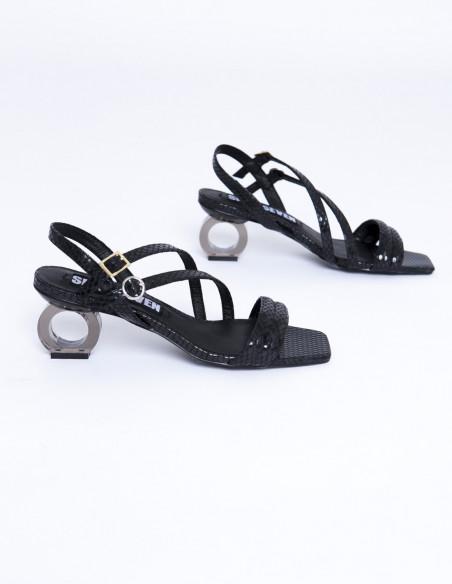 Sandalias Tacon Sixtyseven shoes sommes demode zaragoza