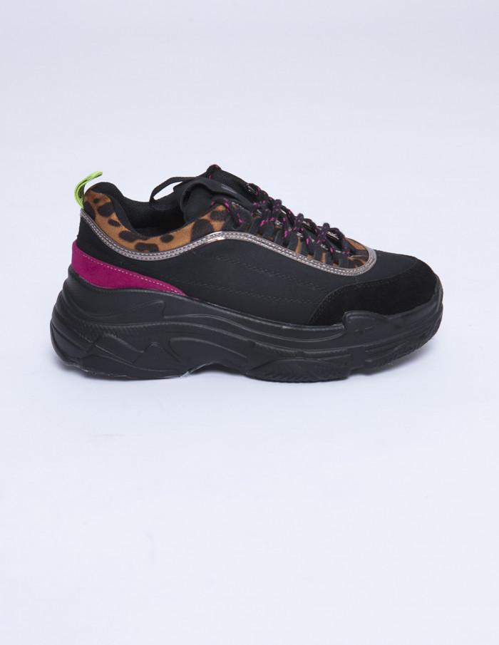 Zapatillas Shilar Coolway Sommes Demode