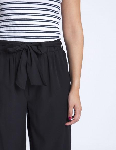 Pantalones negros ambrosia desires sommes demode zaragoza