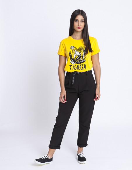 Camiseta Tigresa Sommes Demode Zaragoza
