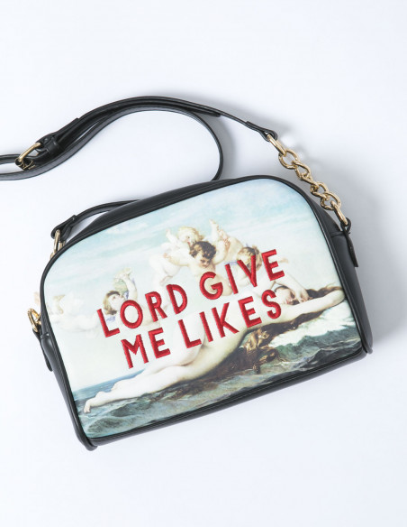 Bolso lord gives me likes skinnydip london zaragoza sommes demode