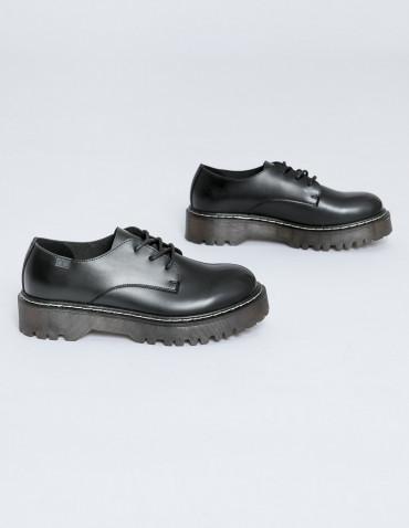 Zapatos negros calia coolway zaragoza sommes demode