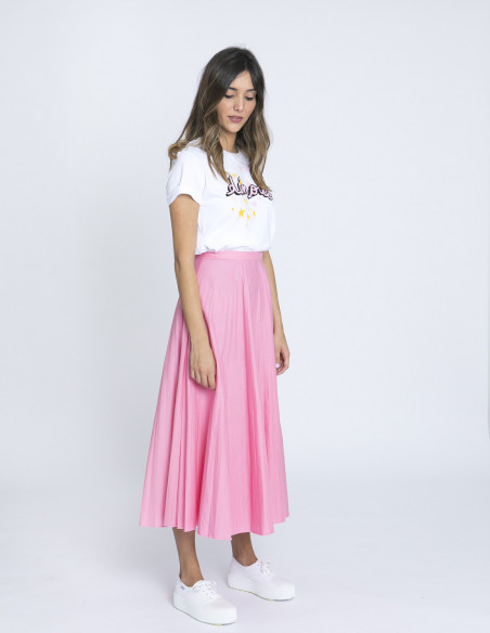 Falda Candy Pink Glamorous Sommes Démodé Zaragoza