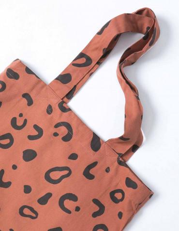 Tote Bag Animal Print Compañia Fantástica Sommes Démodé Zaragoza