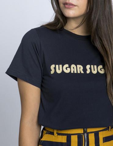 Camiseta Sugar Sugar FRNCH Sommes Demode Zaragoza