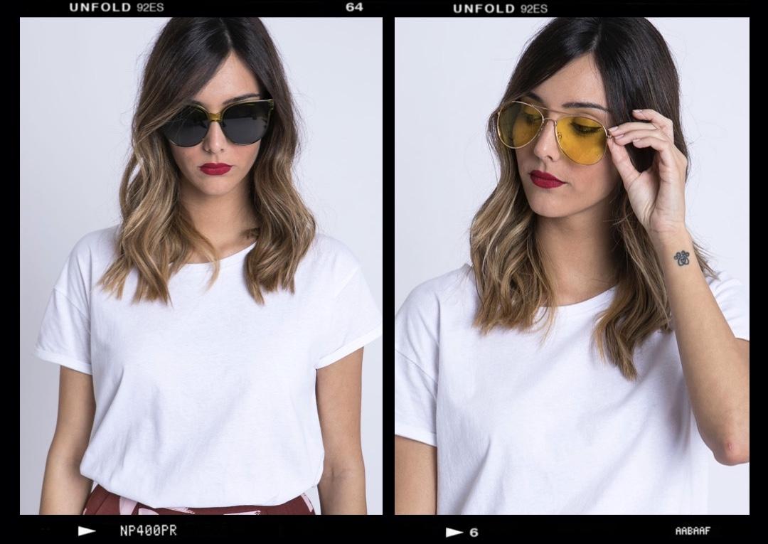 85eeef3292 Las gafas de sol que más te favorecen - Sommes Démodé